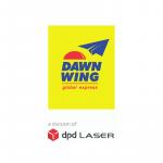 Dawn Wing  - Logo