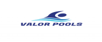 Valor Swimming Pools - Logo