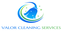 Valor Cleaning Serviceas - Logo