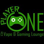 Player One - Logo