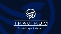 TRAVIRUM-Business Legal Advisors - Logo