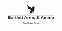 Bartlett Arms & Ammo - Logo