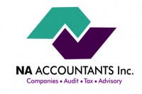 NA Accountants Inc. - Logo