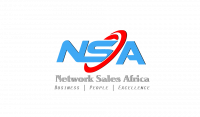 NetworkSalesAfrica - Logo