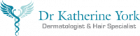 Dr Katherine York - Logo