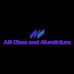 AB Glass and Aluminium - Logo