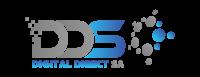 Digital Direct SA - Logo