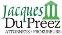 Jacques du Preez Attorneys - Logo