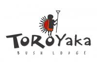 Toro Yaka Bush Lodge - Logo