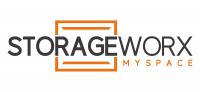 Storage Worx Vorna Valley (Midway Mews) - Logo