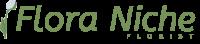 Flora Niche Online Florist - Logo