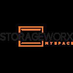 Storage Worx Fourways - Logo