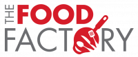The Food Factory - Logo