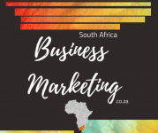 South Africa Business Marketing - Logo
