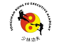 Songshan Kung Fu Executive Academy - Edenvale - Logo