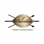 Wabanie Media & Communications  - Logo