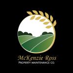 McKenzie Ross Property Maintenance Co. - Logo