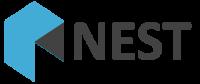 The Nest - Logo