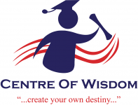 Centre of Wisdom: Training and Development - Logo
