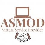 Asmod (Pty) Ltd - Logo