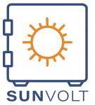 Sunvolt Solar Systems - Logo