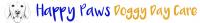 Happy Paws KZN - Logo