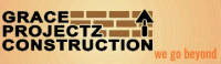GRACE PROJECTZ CONSTRUCTION - Logo