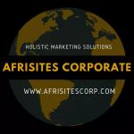 Afrisites Corporate  - Logo
