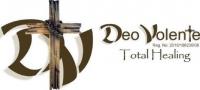 Deo Volente Total Healing - Logo