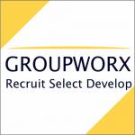 Groupworx - Logo