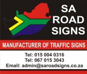 SA Road Signs - Logo