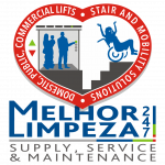 Melhor Limpeza 247 Supply Service and Mainten - Logo