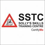 SS Training Centre - Logo
