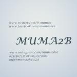 Muma2B - Logo