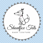 ShoutFox Tots - Logo