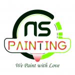NS Painting - Logo