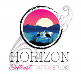 Horizon Outcast Tattoo Studio - Logo