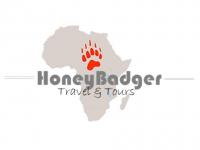 HoneyBadger Travel & Tours - Logo