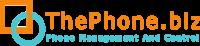 ThePhone.Biz - Logo