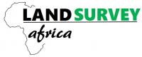 Land Survey Africa - Logo