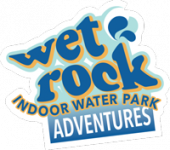 Wet Rock Adventures Indoor Park - Logo