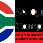 SA Quotes Compare - Logo