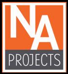 NA Projects (Pty) Ltd - Logo