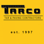 TARCO    Tar & Paving Contractors - Logo