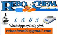 Rebochem - Logo