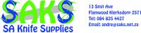 SA Knife Supplies - Logo