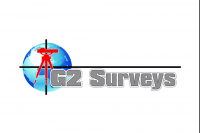 G2 Surveys and Mapping - Logo