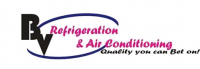 BV REFRIGERATION AND AIR CONDITIONING - Logo