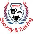 MASON SECURITY TRAINING - Logo