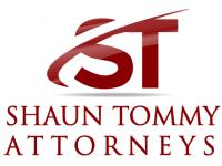 Shaun Tommy Attorneys - Logo